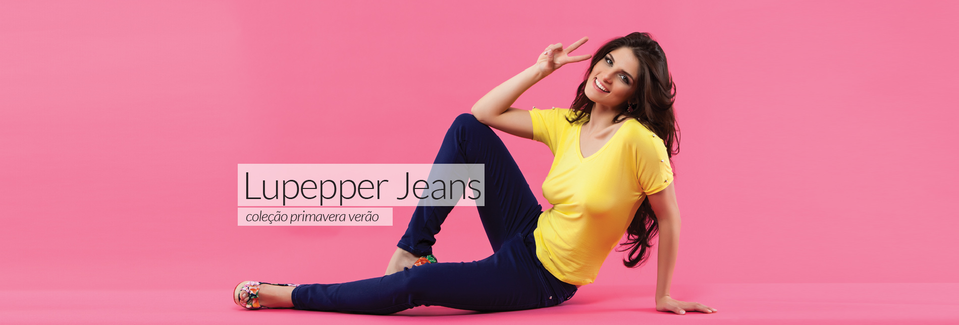Lupepper Jeans